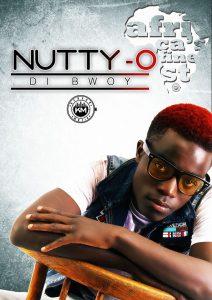 Nutty O Zim next Super star