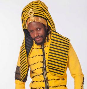 Winky D releases Gombwe the Album 2018
